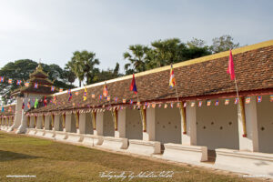 Laos Vientiane Pha Tat Luang 09 Travel Photography by Sebastian Motsch