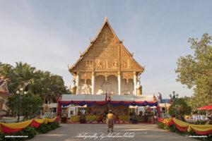 Laos Vientiane Pha Tat Luang 11 Travel Photography by Sebastian Motsch