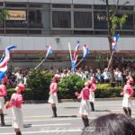 2017 Japan Tokyo Ginza Parade | travel photography by Sebastian Motsch (2017)