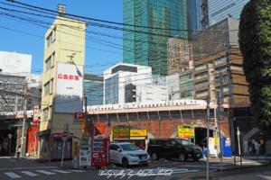 2017 Japan Tokyo Tiny Scyscrapers | travel photography by Sebastian Motsch (2017)