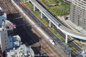 2017 Japan Tokyo Skyline | travel photography by Sebastian Motsch (2017)