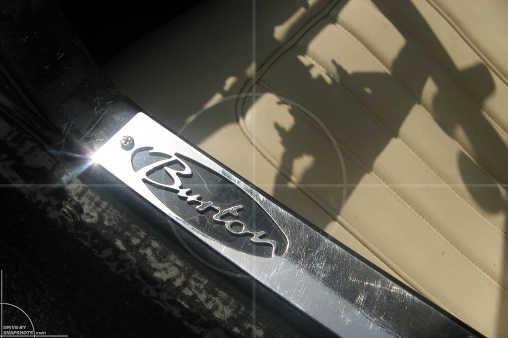 Citroen 2CV Burton Roadster   Drive-by Snapshots by Sebastian Motsch (2009)
