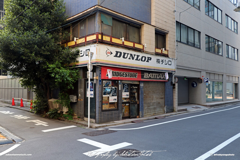 Japan Tokyo Akihabara 5 チシロ by Sebastian Motsch 02