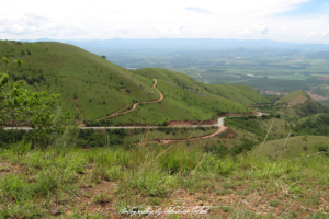 Africa Barberton to Bulembu Swaziland | Travel Photography by Sebastian Motsch (2007)