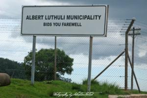 Africa Barberton to Bulembu Swaziland | Travel Photography by Sebastian Motsch (2007)