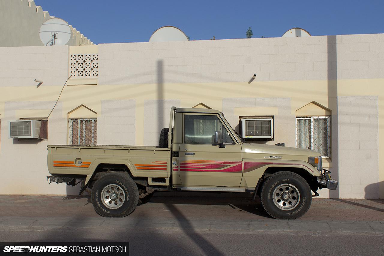 Speedhunters-1-Toyota-LandCruiser-70-series-Pickup-in-Oman-by-Sebastian-Motsch