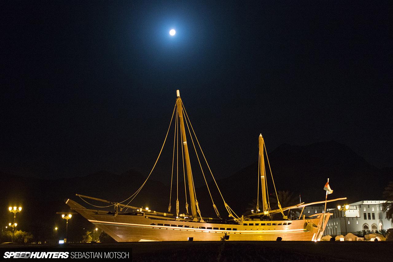 Speedhunters-Al-Bustan-Palace-Dhow-Oman-by-Sebastian-Motsch