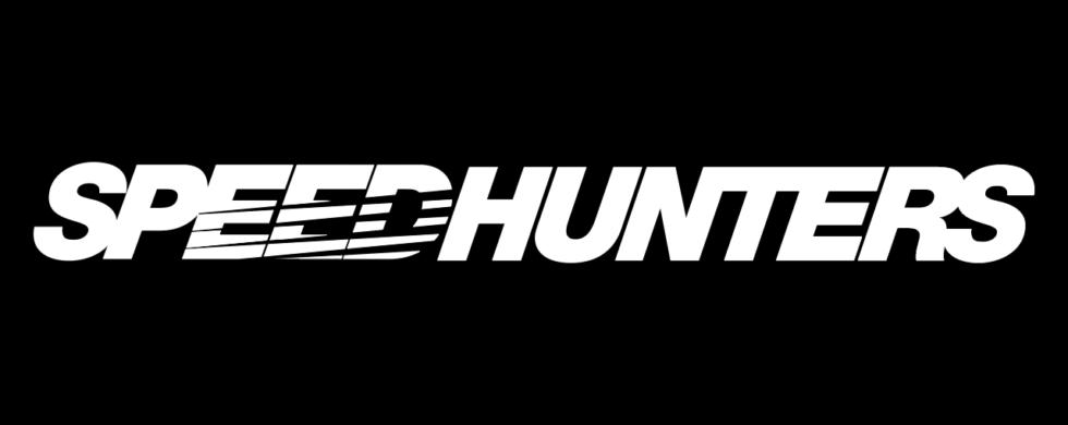 Logo Speedhunters