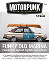 MotorPunk-Issue-4-2019 120px Cover Page by Sebastian Motsch