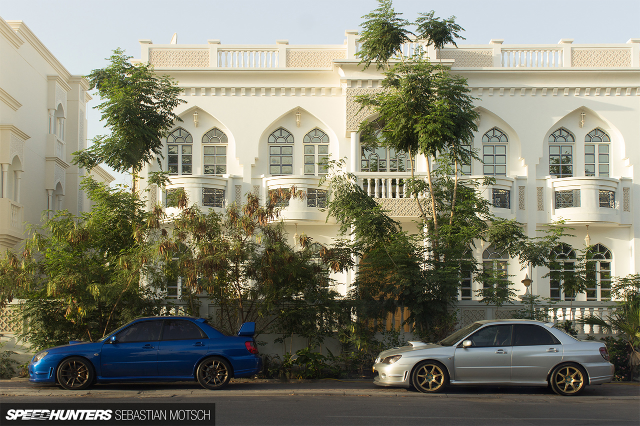 Speedhunters An Early Morning in Oman Subaru WRX STI by SebastianMotsch
