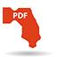 Icon PDF Download 64x64px