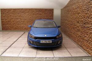 Volkswagen Scirocco Mk3 Welly by Sebastian Motsch