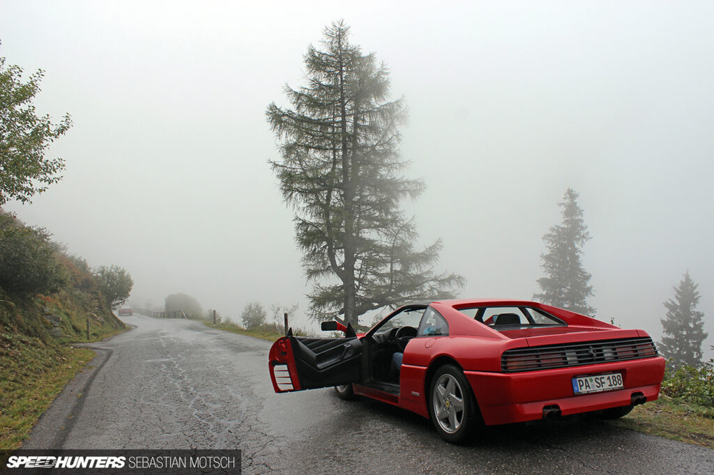 Ferrari-348-TS-on-a-mountain-pass-in-Austria-by-Sebastian-Motsch 1280px