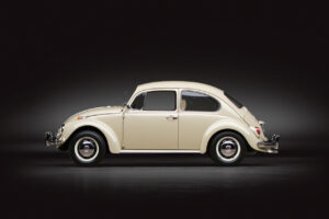 Volkswagen Beetle BASE