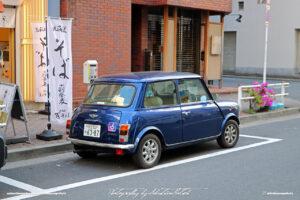 Japan Tokyo Mini Mk1 Kensington by Sebastian Motsch