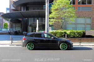 Japan Tokyo Subaru Impreza WRX STi by Sebastian Motsch