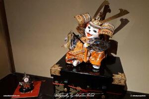 Japan Tokyo Meguro Cat Art Exhibition at Hotel Gajoen by Sebastian Motsch 12