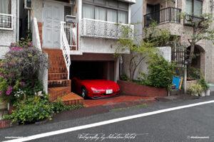 Japan Tokyo Minato Mazda RX7 FD by Sebastian Motsch