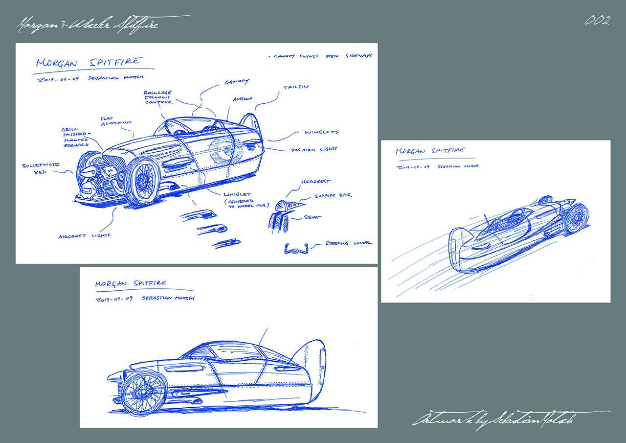 2019-09-17 Morgan Spitfire Project Concept 002 1280px