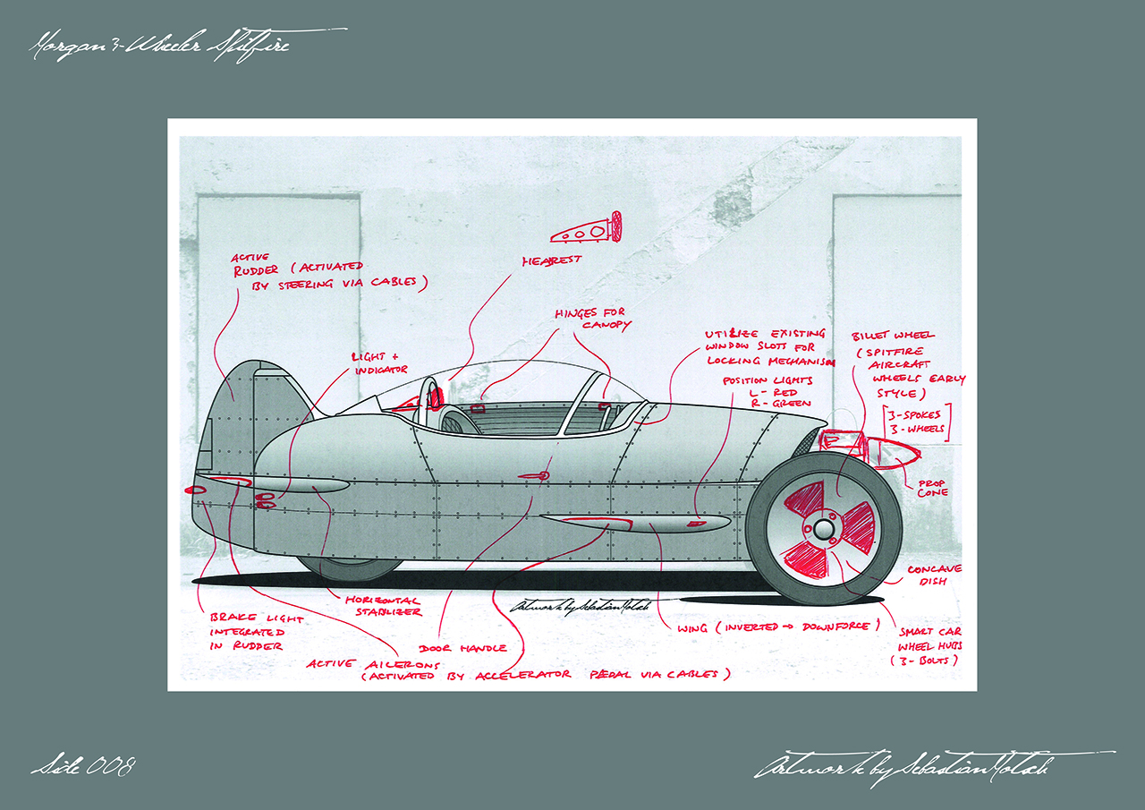 2019-09-17 Morgan Spitfire Project Concept Side 008 1280px