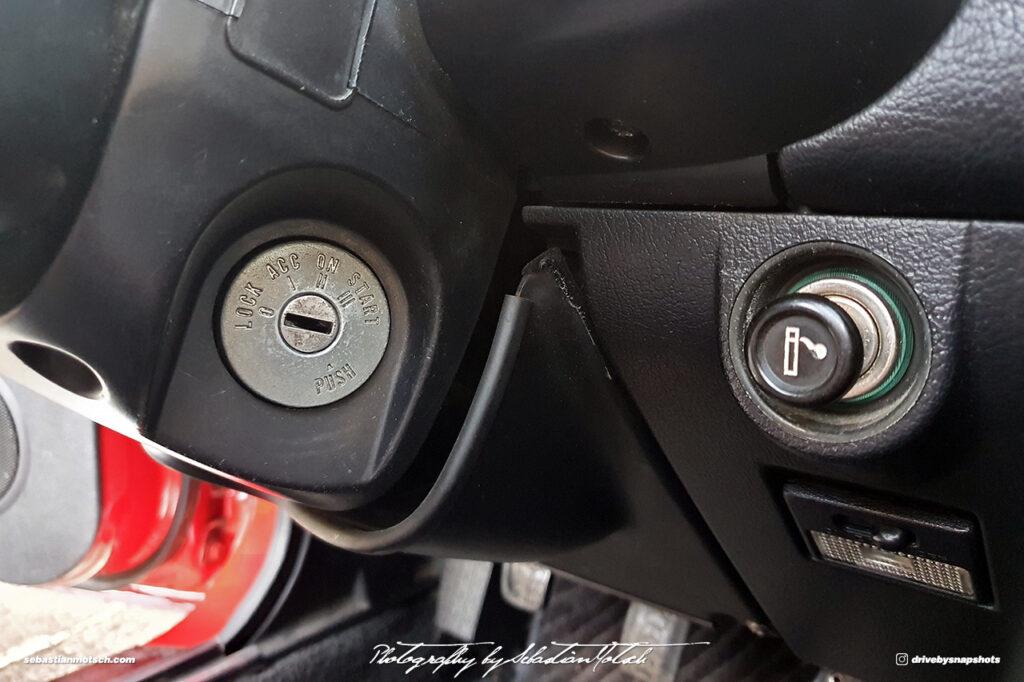 2020-07-01 Mazda Miata Trim Pieces Installation by Sebastian Motsch