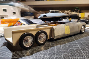 Citroen ID Beach Rod mock-up