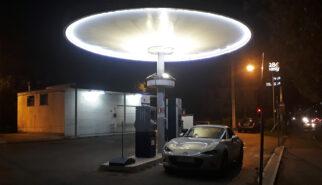 Mazda MX5 RF ND in Italia Padova Drive-by Snapshot by Sebastian Motsch