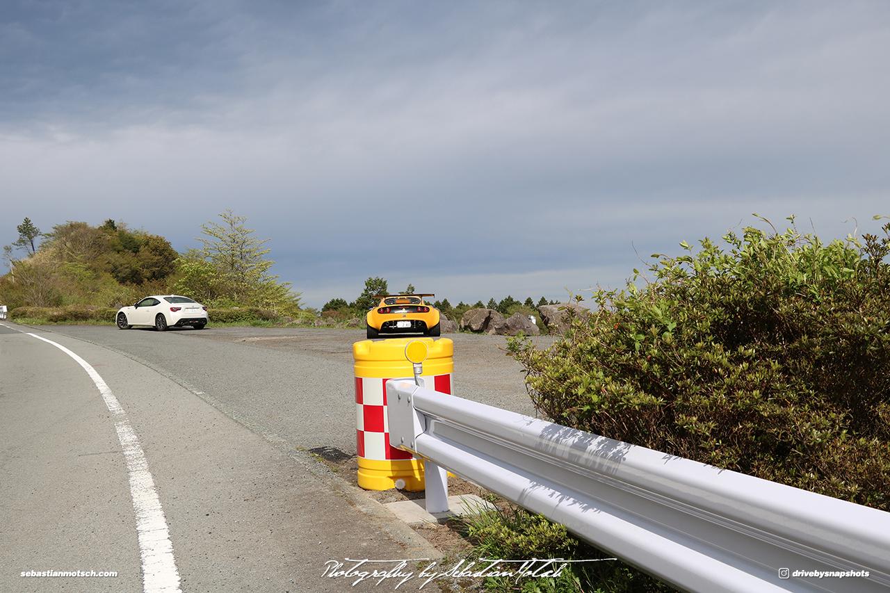 Lotus Exige 240R GT3 02 Drive-by Snapshots by Sebastian Motsch