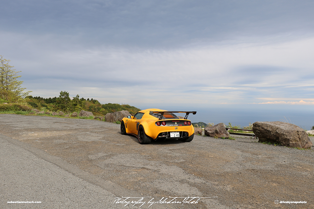 Lotus Exige 240R GT3 04 Drive-by Snapshots by Sebastian Motsch