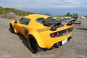 Lotus Exige 240R GT3 12 Drive-by Snapshots by Sebastian Motsch