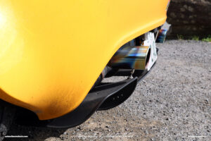 Lotus Exige 240R GT3 15 Drive-by Snapshots by Sebastian Motsch